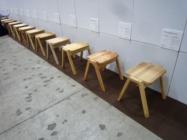 工務店が造る家具