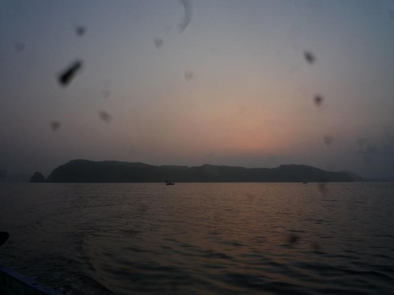 富浦に真鯛釣