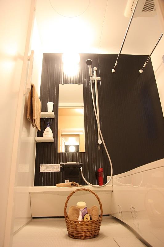 浴室の換気暖房機