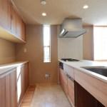 キッチンを選ぶ時に大切なキッチンカウンターの3つの種類