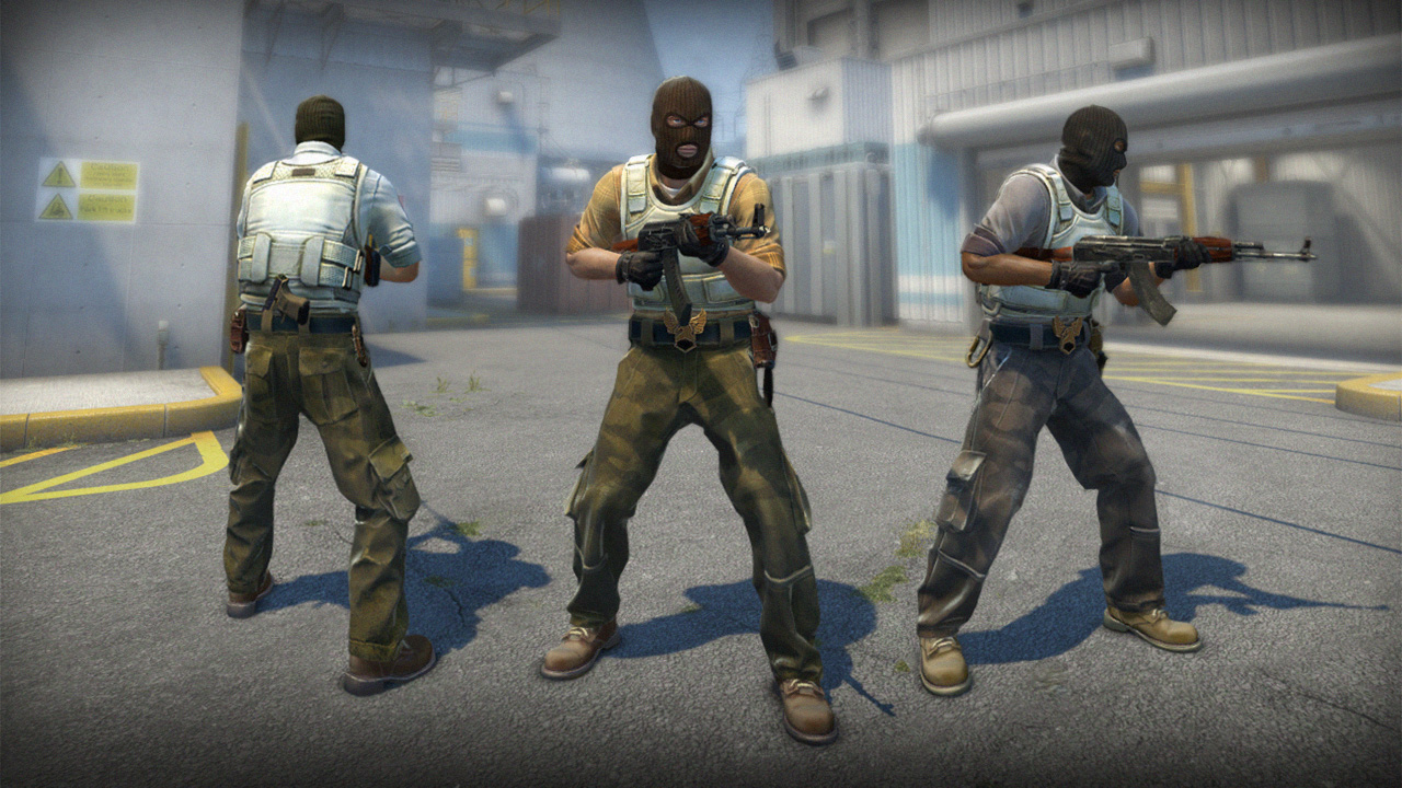 CSGO Rankings Explained How It Works