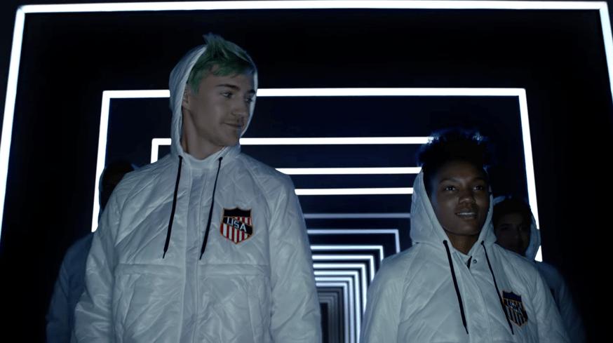 Ninja And Travis Scott Star In A New Samsung Galaxy