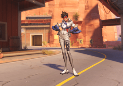 Play Ashe During Overwatchs Free Weekend Next Week Dot Esports