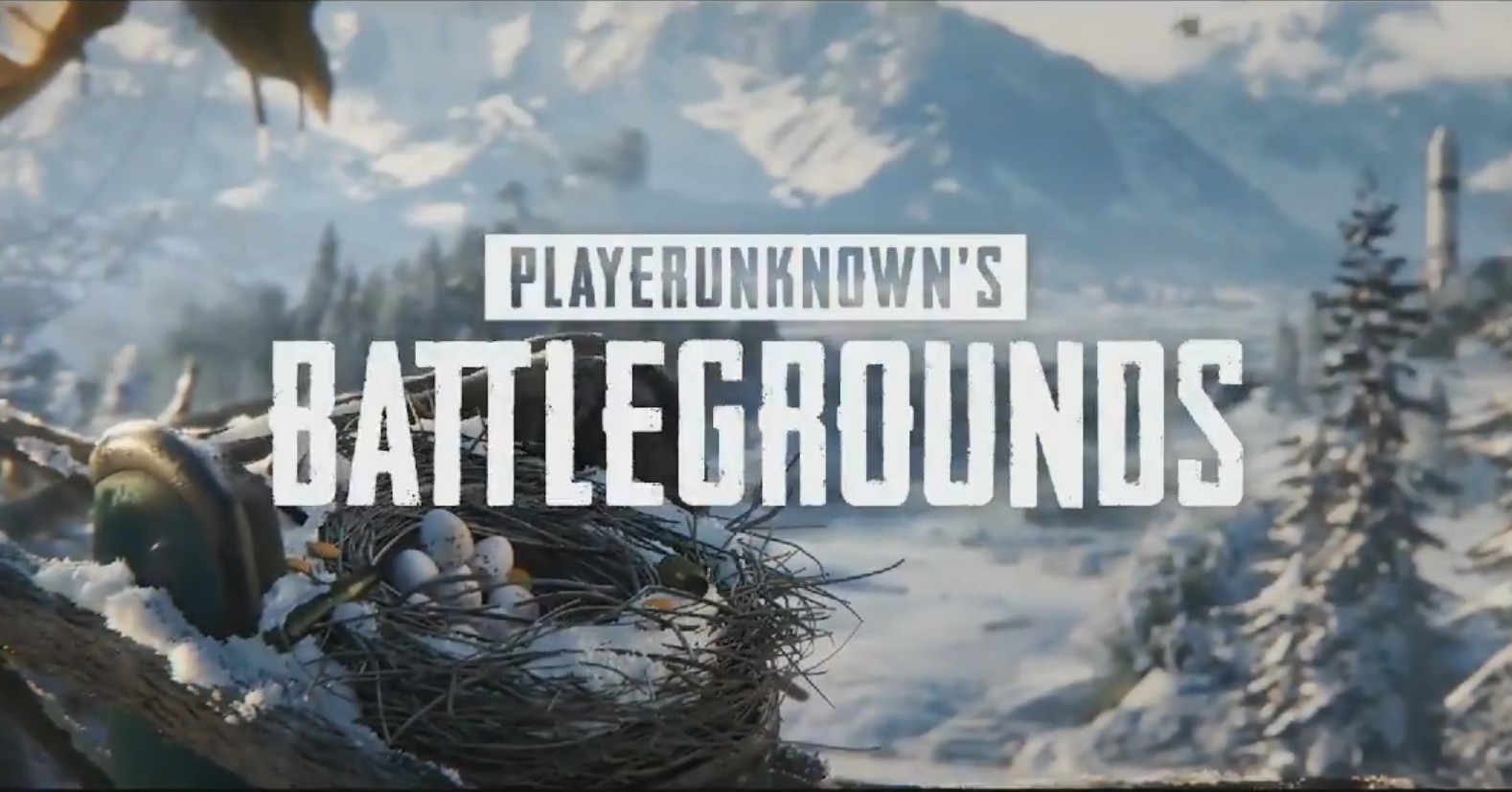 PUBGs Newest Map Vikendi Is Playable Tonight On PC Test Server Dot Esports