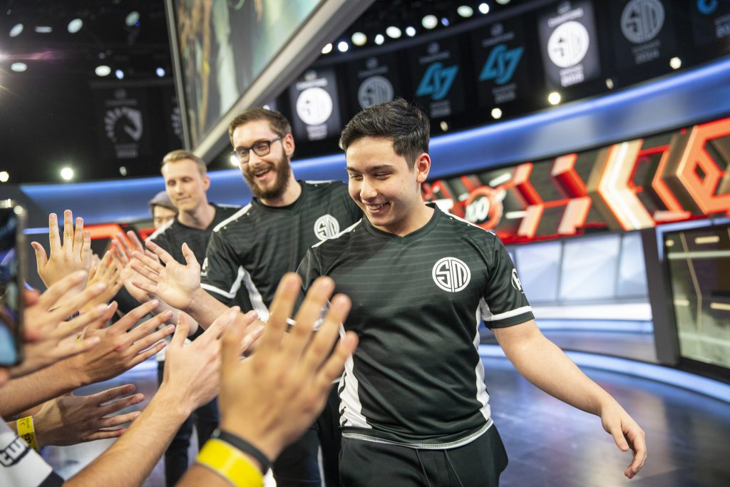 TSM Pick Up Their Second Win Of The 2019 LCS Spring Split