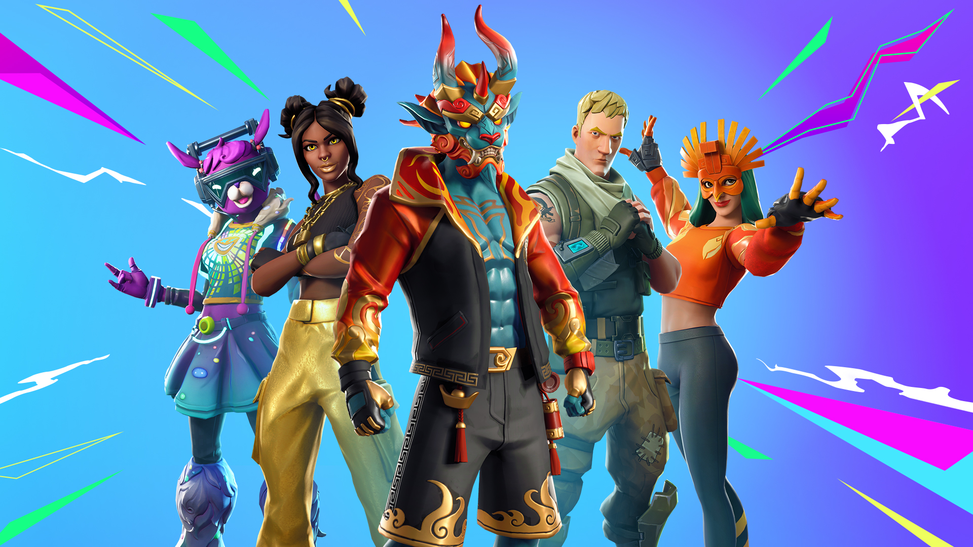 The 5 Best Skins To Grab In Fortnite Battle Royale Dot Esports