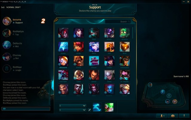 Image result for league of legends mobile
