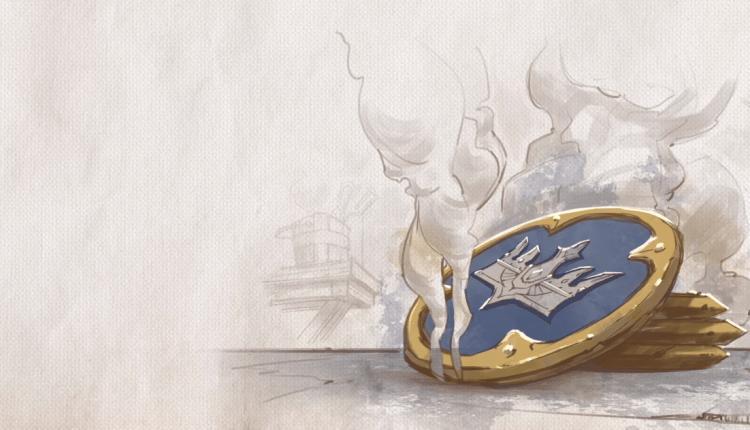 Tellstones King's Gambit   - monedas