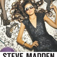 Hotpants for Steve Madden Magazine
