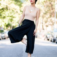 Cool Out Culottes