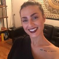 I Got My Eyebrows Tattooed (plus a video tutorial!)
