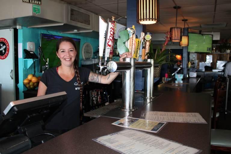 6-21 Bartender of the Week