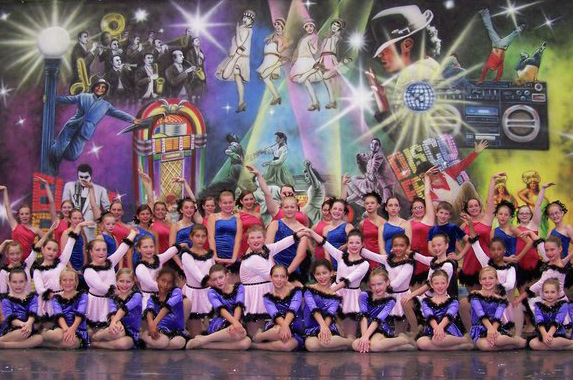 25th Dance Competition