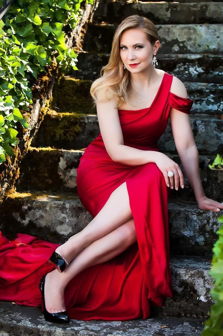 Katie Harman Ebner
