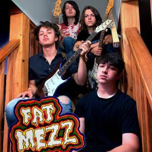 Fat Mezz - Anglesea