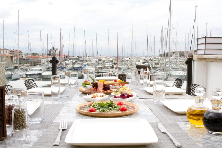 Local Restaurants and Eateries