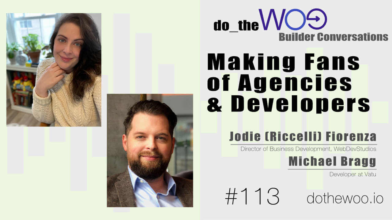 Do the Woo Podcast Episode 113