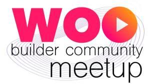 WooCommerce Community Builder Meetup