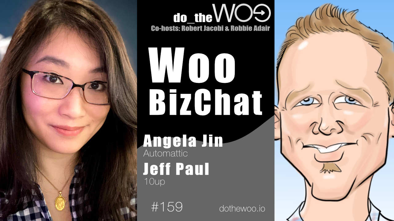 Do the Woo Episode 159