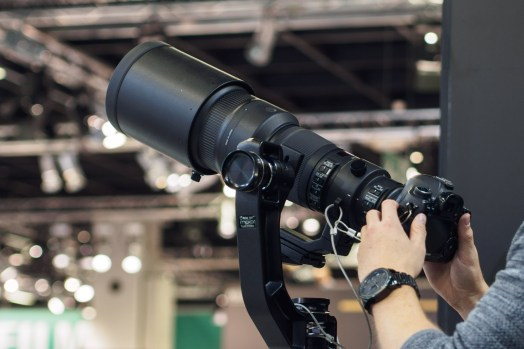 playing with the big guns: sigma 500mm f4 (6,5K€)