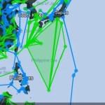 Ingress: 静岡-パラオ-宮古島を結ぶ巨大CF