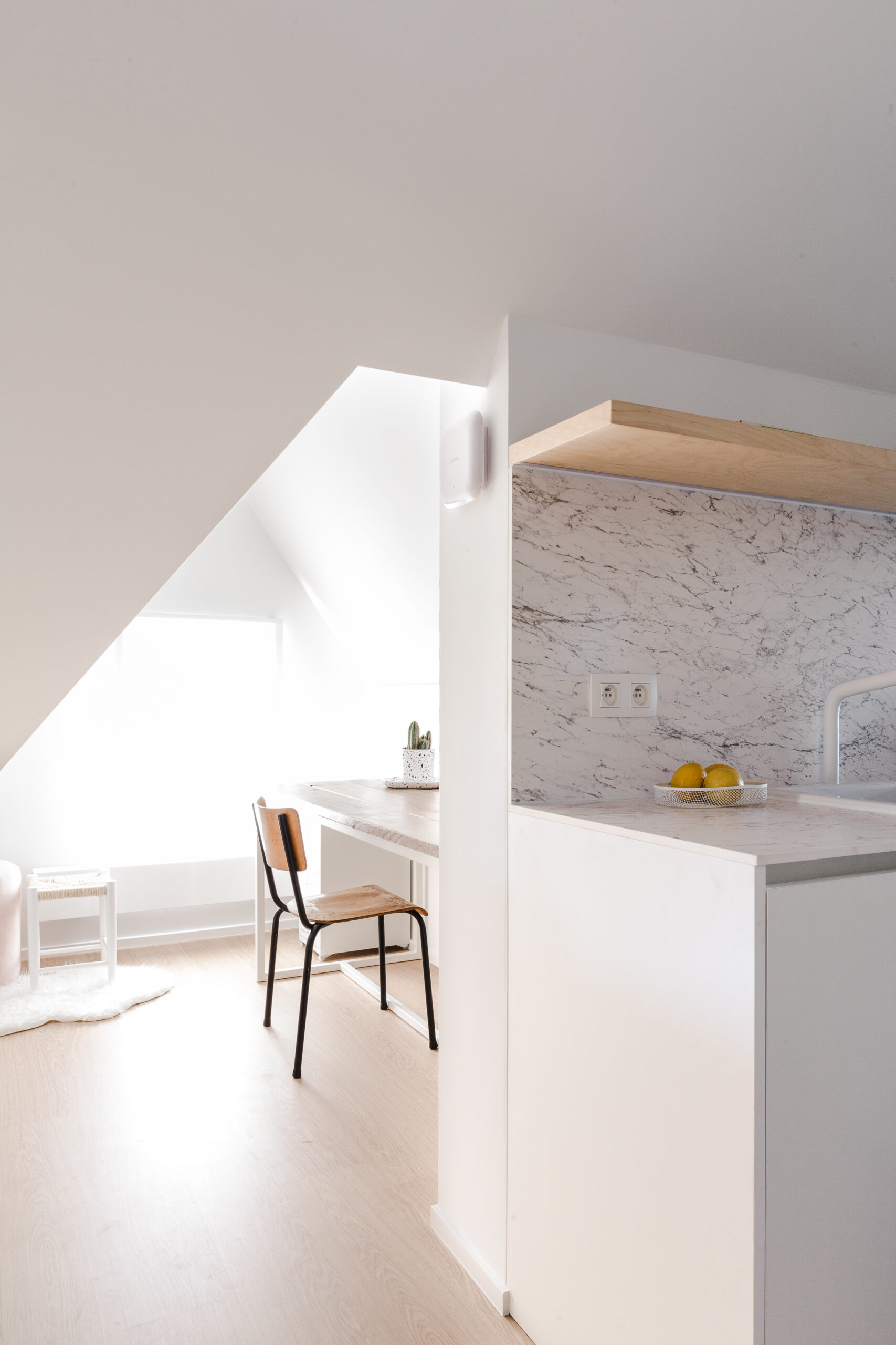 plywood miniloft 17