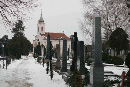 Novi Sad - Pervazovo naselje