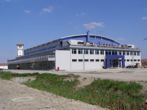 Novi Sad - Slana Bara