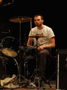 Crossroad-ljuti-bubnjar