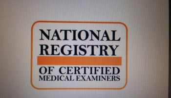 54,055 Registered Medical Examiners in 2017  Source: NRCME