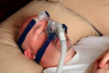 Update on Sleep Apnea and Insulin Treated Diabetes Proposed Rules.
