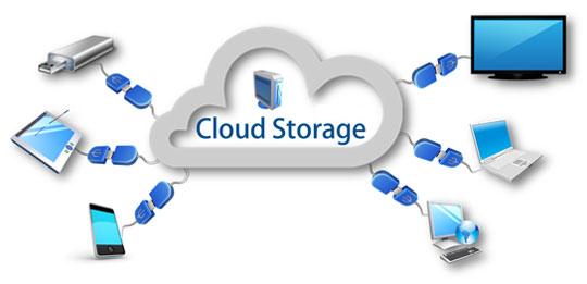 Cloud Storage : Introduction 2