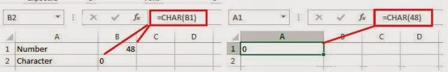 Text Functions : Microsoft Excel Part-2 10