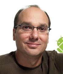"Andrew E. ""Andy"" Rubin - Android Founder"
