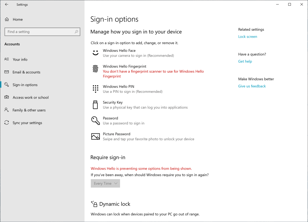Announcing Windows 10 Insider Preview Build 18298 1