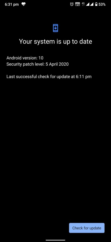 Nokia 6.2 gets Android 10