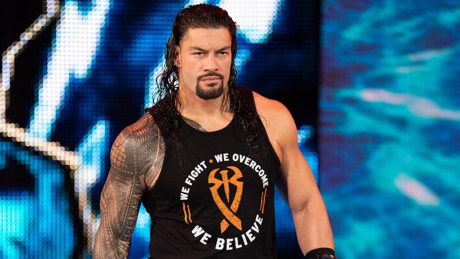 WWE Superstar Roman Reigns earned $5 Million in 2020 from WWE Salarys and other WWE related sources.