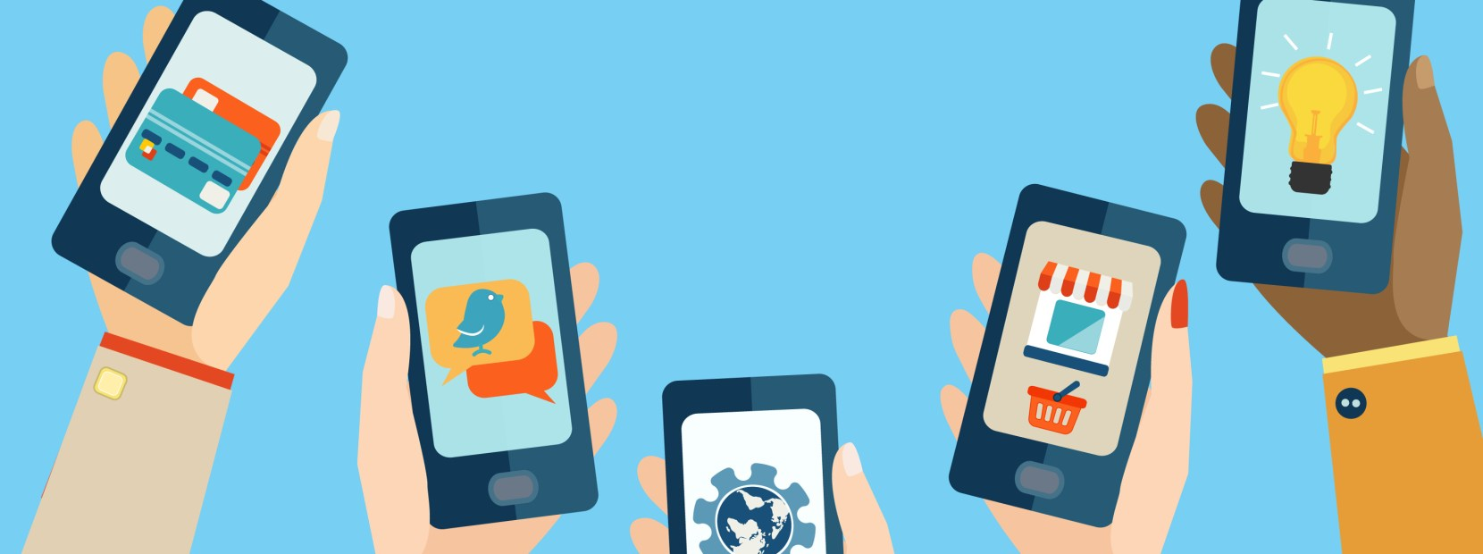 A Complete Guide To A Mobile Friendly Website