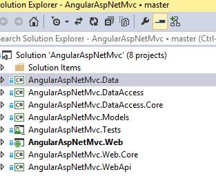 Using SSRS In Angular / ASP NET MVC Application – Sergey