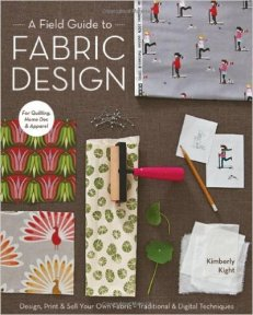 A field guide to fabric design: Kimberley Kight