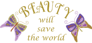 Beauty will save the world 1a-01