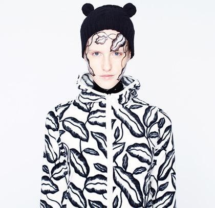 Ten Swedish Designers with Uniqlo fall/winter 2013