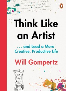 Think like an artist: Will Gompertz