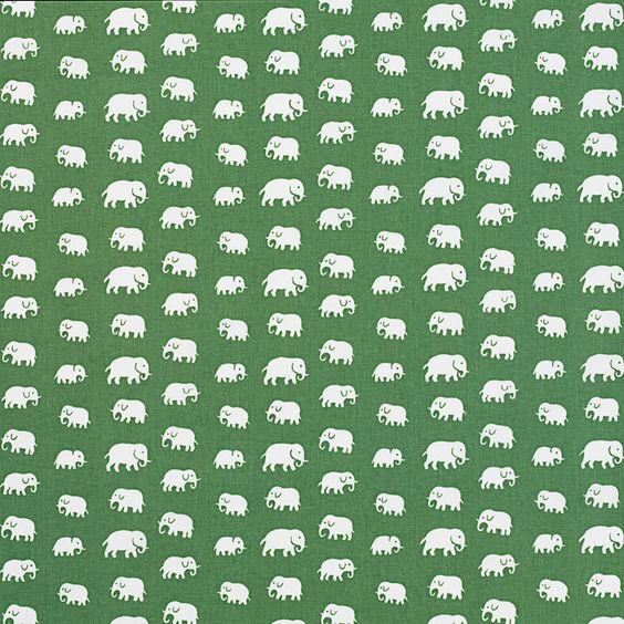 Elephant by Estrid Ericson