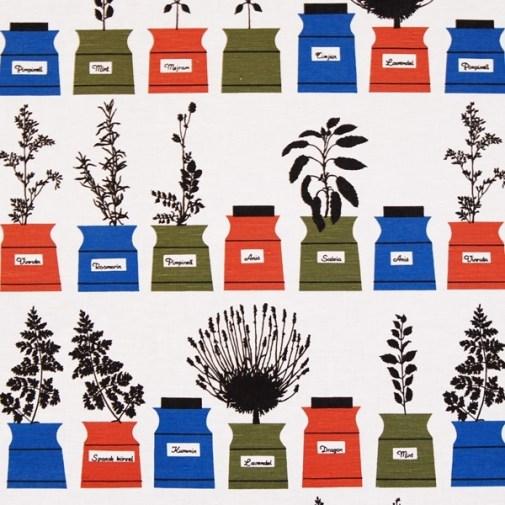 Perssons kryddhylla by Astrid Sampe