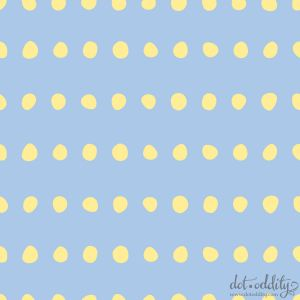 Tottery Dots by Maria Larsson