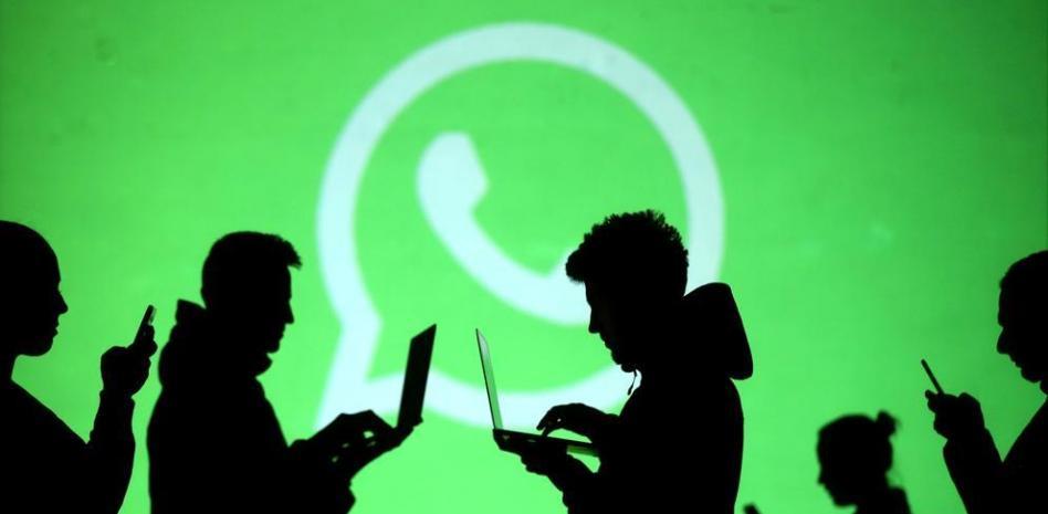 Estafa WhatsApp para suplantar tu identidad. Hackers.