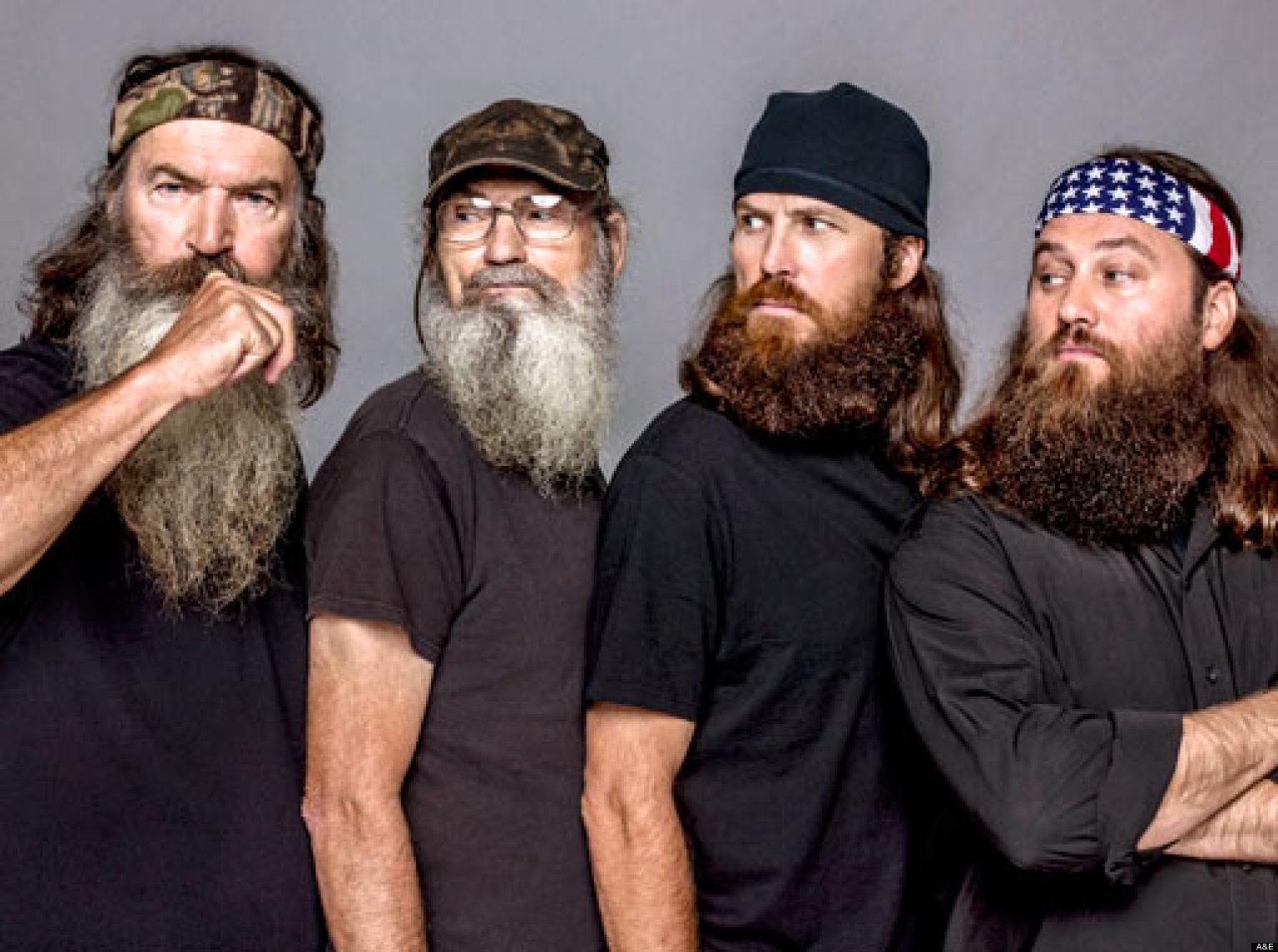 Hey…Nice Beard!