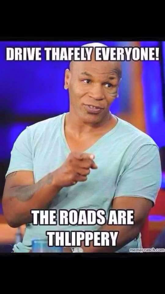 Tyson on Mayweather…