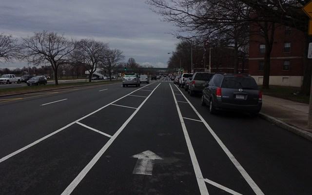 Really? Bike Lanes?